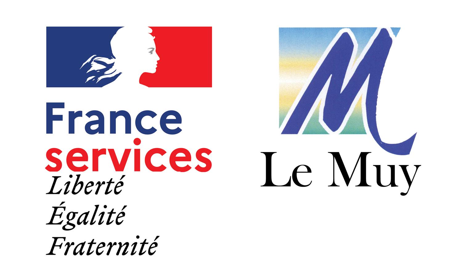 France Services Numérica Le Muy